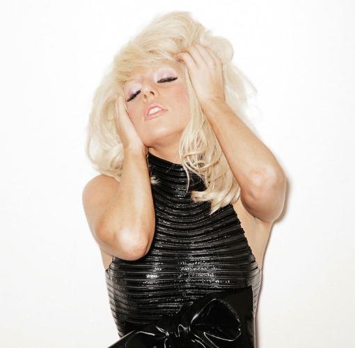 ?   ? (Lady Gaga) ?       ?     ?      (Francois Berthier)        ? FHM (2009),       ? 3