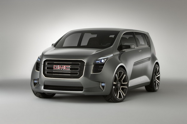 Cars GMC Granite