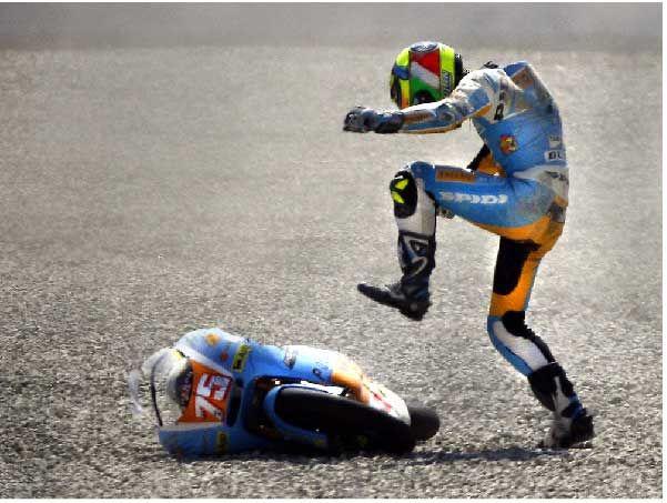Best pressfoto of 2007 (99 photos)