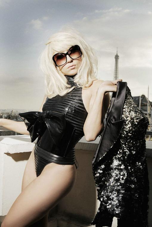 ?   ? (Lady Gaga) ?       ?     ?      (Francois Berthier)        ? FHM (2009),       ? 10