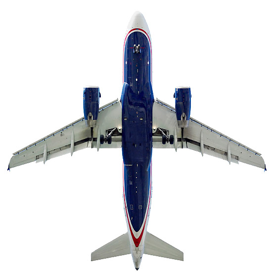 Airbus A319 US Airways (USA)