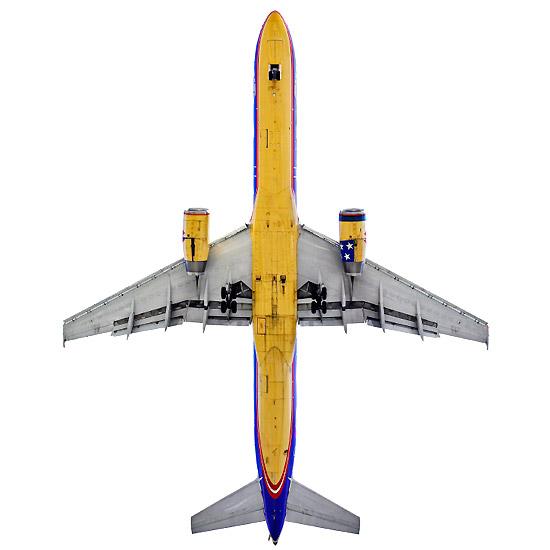 Boeing 757-200 America West (USA)