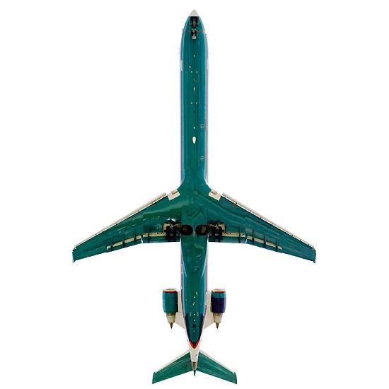 Bombardier CRJ900 America West Express (USA)