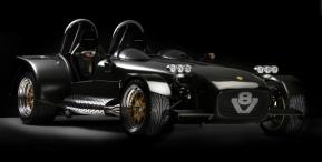 Super Caterham RS Seven