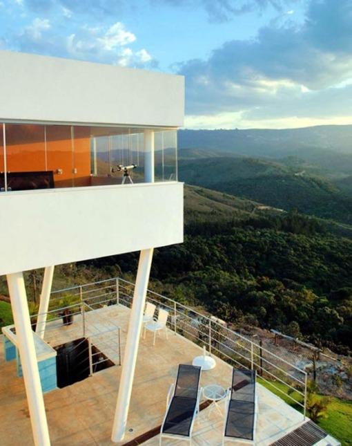 mountain home architecture design brazil