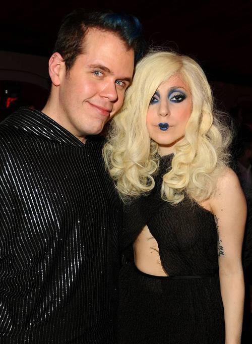 ???? ???? Lady Gaga