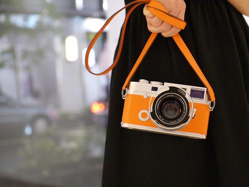 ????????? ?????? Leica M7 Edition Hermes ?????????? $14000