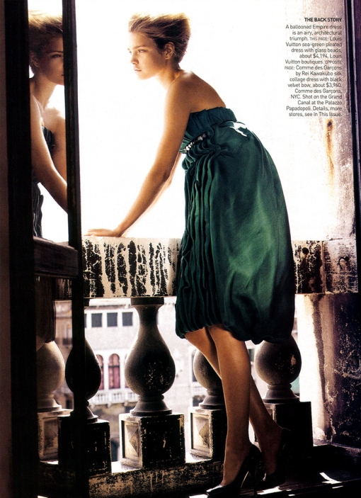 That's Amore Vogue US July 2005-3