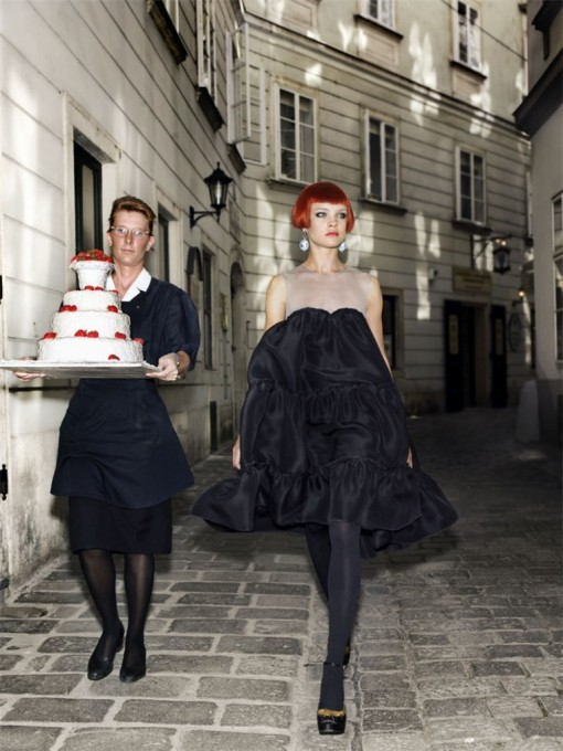 Vogue US September 2006-The Last Waltz12