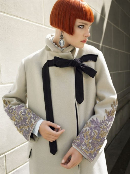 Vogue US September 2006-The Last Waltz4