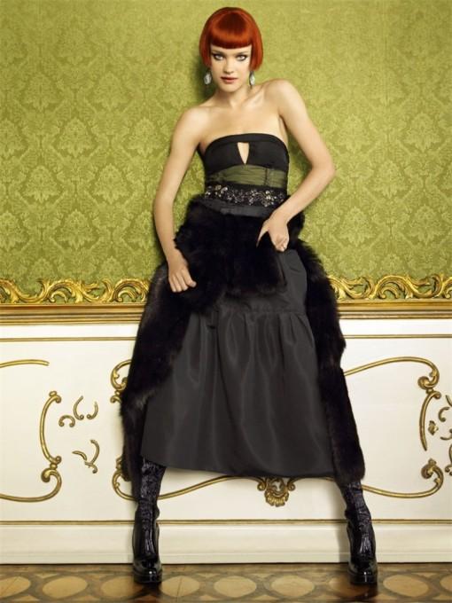 Vogue US September 2006-The Last Waltz7