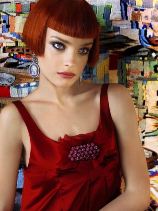 Vogue US September 2006-The Last Waltz9